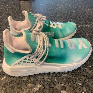 Adidas NMD Pharrell HU China Green